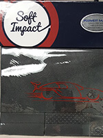 Soft Impact Automotive Vinyl