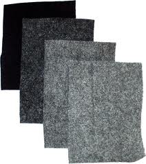 Trunk Liner Automotive Carpet