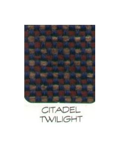 Citadel Twilight Tweed Fabric