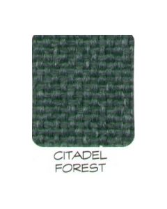 Citadel Forest Tweed Fabric