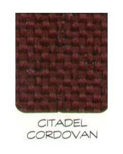 Citadel Cordovan Tweed Fabric