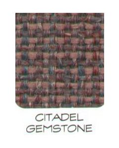 Citadel Gemstone Tweed Fabric