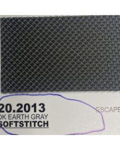 1800 20.2013 Softstitch Dk Earth Gray Ford