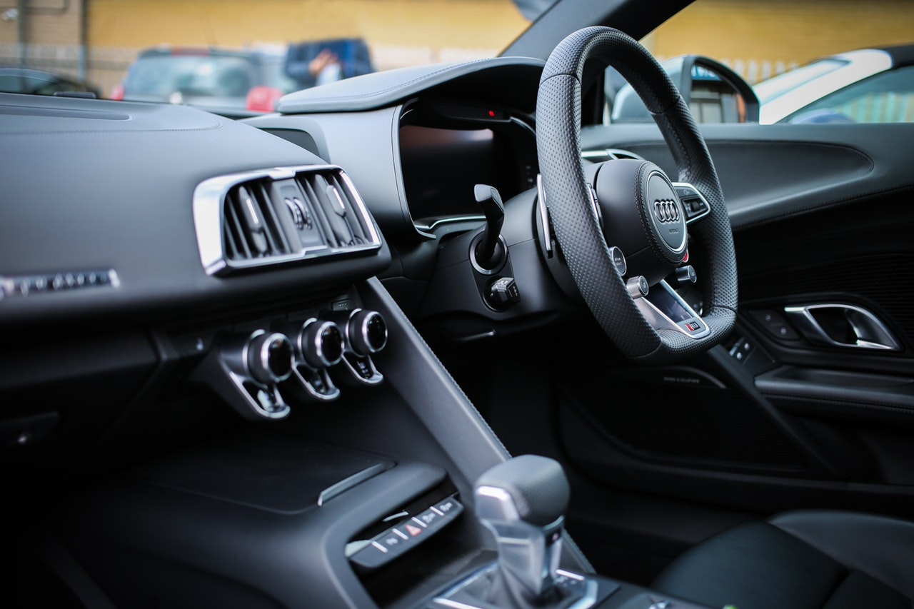 5 Ways to keep your car interior clean this winter